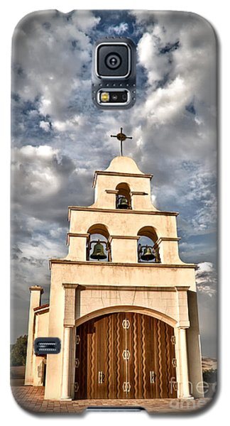 Exaltation Galaxy S5 Case