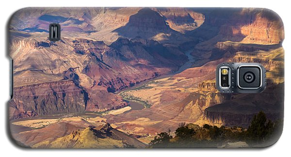 Expanse At Desert View Galaxy S5 Case
