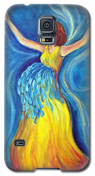Expectancy Galaxy S5 Case