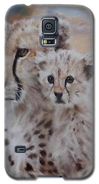Expectation Galaxy S5 Case by Cherise Foster