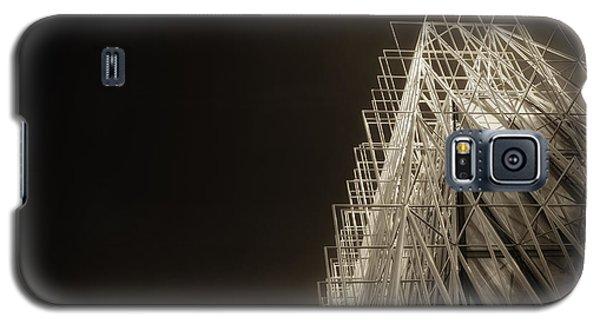 Expo Gate Galaxy S5 Case