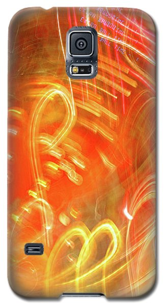 Extra Ball Time Galaxy S5 Case