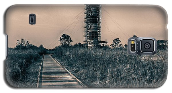 Extreme Makeover Lighthouse Edition Galaxy S5 Case