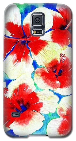 Exuberance Galaxy S5 Case
