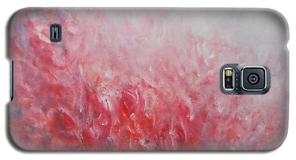 Exuberance Galaxy S5 Case by Jane  See