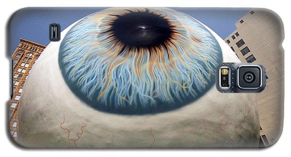 Eye Gigantus Galaxy S5 Case