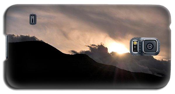 Eye In The Sky Galaxy S5 Case by Matt Harang