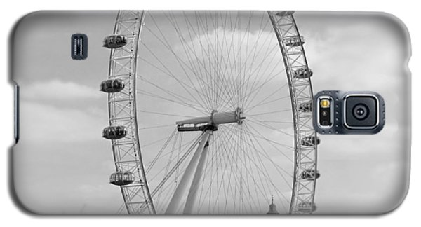 Eye Of London Galaxy S5 Case by Gary Smith