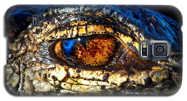 Eye Of The Apex Galaxy S5 Case by Mark Andrew Thomas