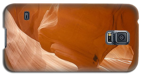 Eye Of The Eagle Horizontal Galaxy S5 Case