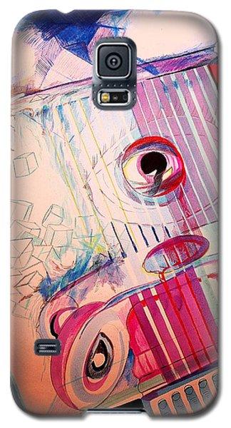 Eye On Art Galaxy S5 Case