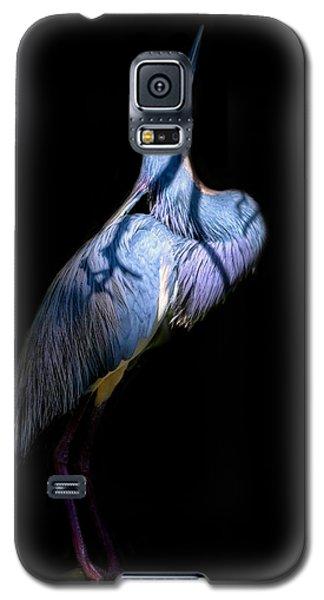Eye On Heaven Galaxy S5 Case
