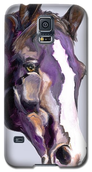 Eye On The Prize Galaxy S5 Case