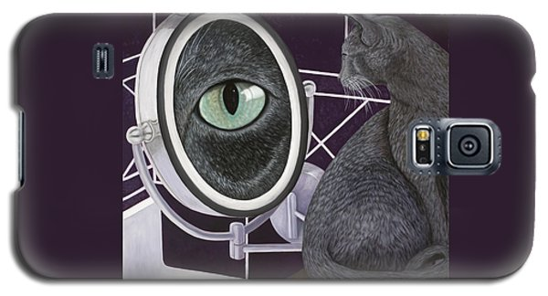 Eye See You Galaxy S5 Case