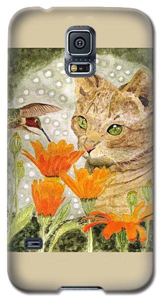 Eye To Eye Galaxy S5 Case