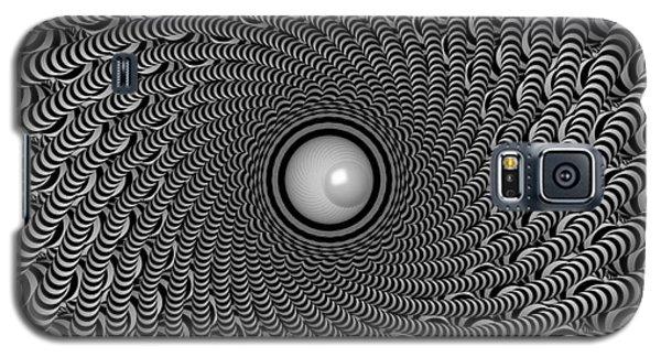 Eyeball This Galaxy S5 Case