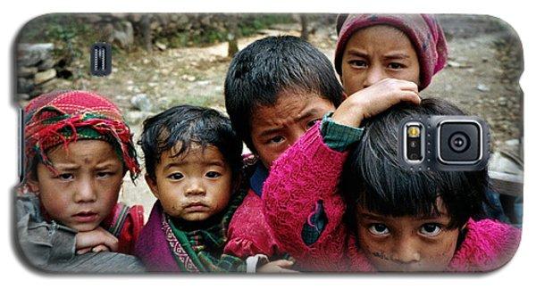 Eyes Forward Galaxy S5 Case