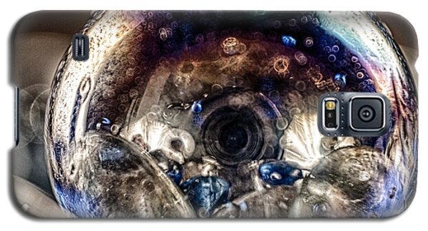 Eyes Of The Imagination Galaxy S5 Case