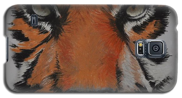 Eyes Of The Tiger Galaxy S5 Case