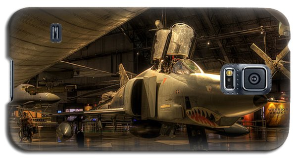 F-4 Phantom Galaxy S5 Case