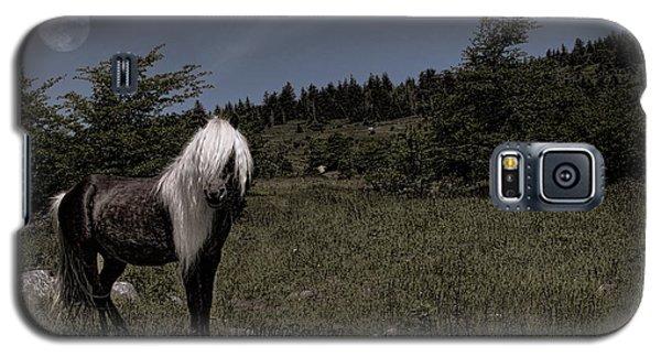 Fabio Galaxy S5 Case