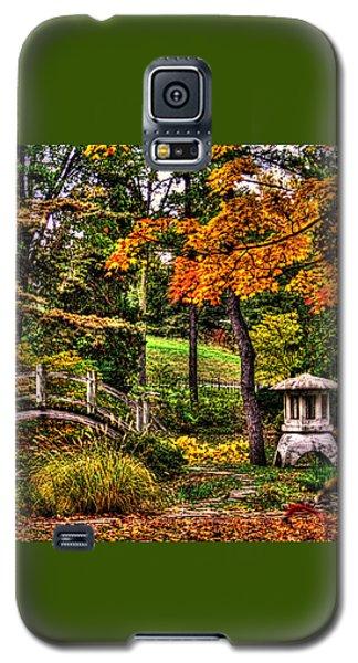 Fabyan Japanese Gardens I Galaxy S5 Case