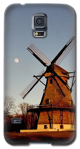 Fabyan Windmill Galaxy S5 Case