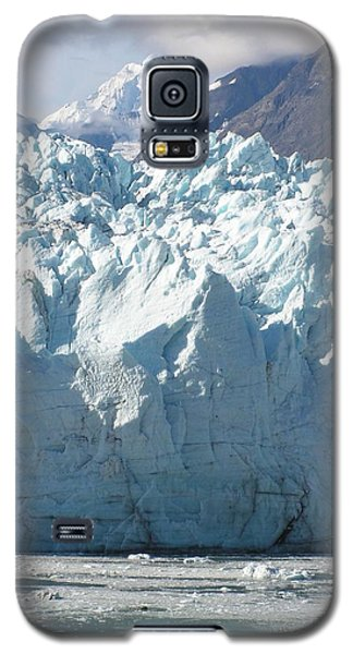 Face Of A Giant In Alaska Galaxy S5 Case