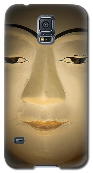 Face Of Buddha Galaxy S5 Case