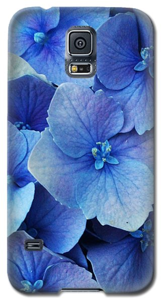 Faces Galaxy S5 Case by Lucy D