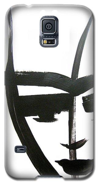 Faces Of Sky 16 Galaxy S5 Case