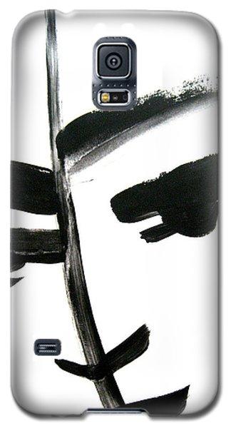 Faces Of Sky 7 Galaxy S5 Case