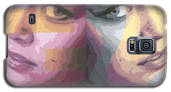 Faces Galaxy S5 Case