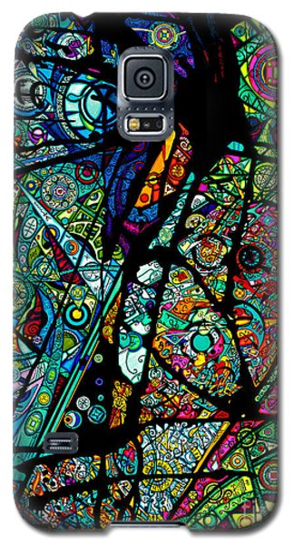 Facets Of Love Galaxy S5 Case