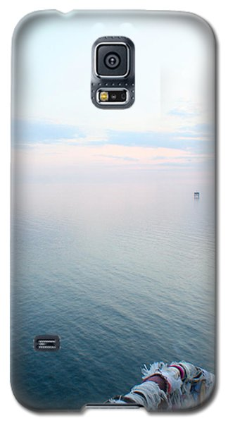 Facing Yalta Galaxy S5 Case