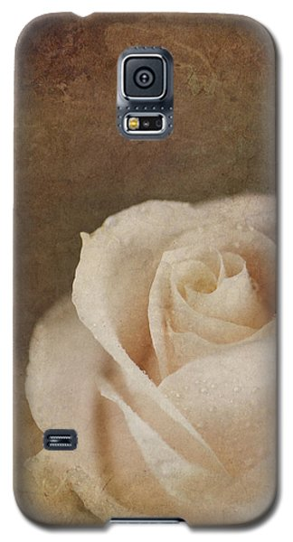 Faded Beauty Galaxy S5 Case