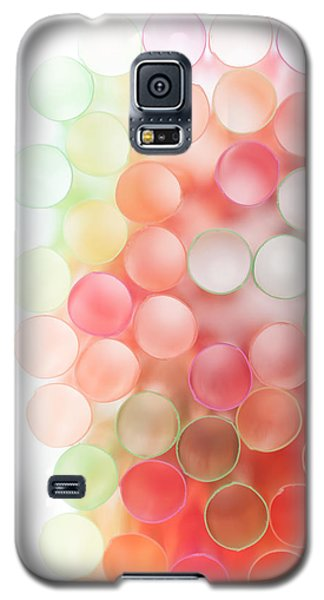 Fading Out Galaxy S5 Case