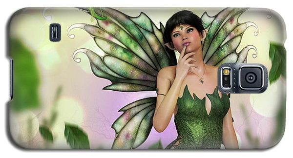 Fae Spring Galaxy S5 Case