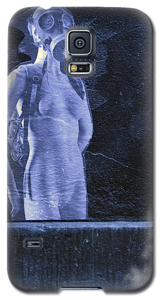 Fagged Out Galaxy S5 Case