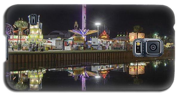 Fair Reflections Galaxy S5 Case