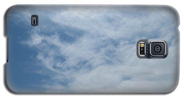 Fair Skies Of Summer Galaxy S5 Case