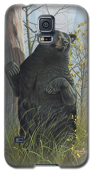 Fair Warning Galaxy S5 Case