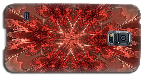 Fairest Of Them All Kaleidoscope Galaxy S5 Case