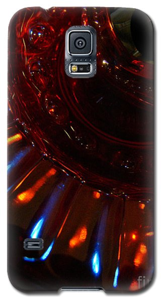 Fairground Attraction Galaxy S5 Case