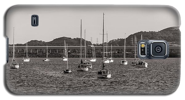 Fairlie Yachts Galaxy S5 Case by Fiona Messenger