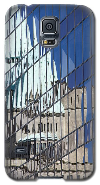 Fairmont Reflections Galaxy S5 Case