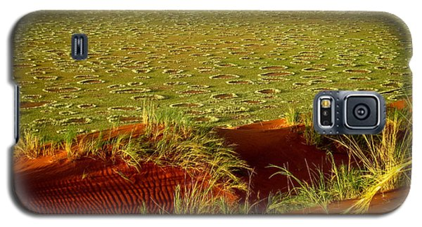Fairy Circles Galaxy S5 Case
