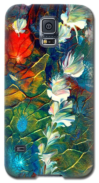 Fairy Dust Galaxy S5 Case by Nan Bilden