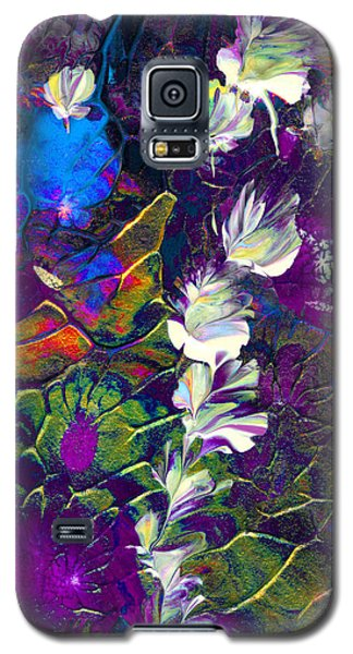 Fairy Dusting Galaxy S5 Case by Nan Bilden