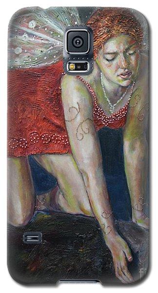 Fairy Faces Bugaboo Galaxy S5 Case